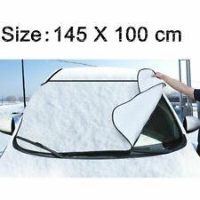 Car Auto SUV Windshield Front Window Cover Winter Snow Ice Frost Guard Sun Shade