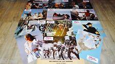 LES PIRATES DE L' ILE SAUVAGE ! jeu 12 photos cinema lobby cards fantastique