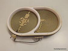 Whirlpool akr105/ix faisceau radiateur bräterzone élément chauffant 165v7-x5039d 1800w
