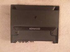 Kenwood KAC-8105D Car Audio Amplifier