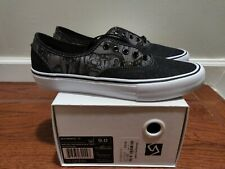 """Brand New Vans Syndicate Mr Mister Cartoon Authentic """"S"""" size 9"""