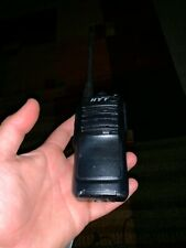Hytera HYT TC-508U(1) Two Way Radio 400-470MHz UHF 16 Channel No Charger