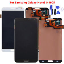 Full LCD Display Touch Screen Lens Digitizer For Samsung Galaxy Note 3 N9005