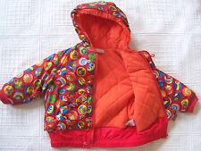 Baby-Jacken, - Mäntel & -Schneeanzüge für Jungen aus Polyester mit Motiv