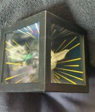 Star Wars magic box cube of Yoda and Darth Vader heads 1996 Lucas film