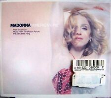 MADONNA + 2000 + AMERICAN PIE + MAXI + THE NEXT BEST THING +