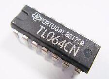 TL 064 Ampli Op Ic Circuit #CB11