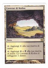 Mtg Caverne di Koilos / Caves of Koilos - Set: 9a Ed. / 9th Ed. - Ita