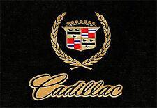 Lloyd Mats ULTIMAT Custom Made FRONT FLOOR MATS 1992-1997 Eldorado *Gold Logo