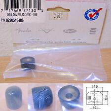 FENDER GOTOH POMELLO METALLO NERO VK1-19B – 9280510406 ORIGINAL SPARE PART