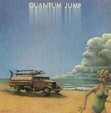 Barracuda 5013929457744 by Quantum Jump CD
