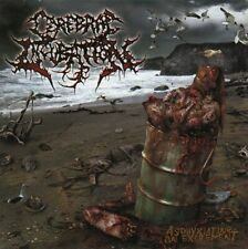 CEREBRAL INCUBATION - CD - Asphyxiating On Excrement