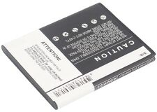 Premium Battery for Samsung SGH-T499Y, Galaxy Mini, Superior, Wave 575, GT-S5570