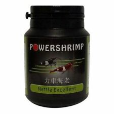 Powershrimp NETTLE EXCELLENT 50g - digestion food for shrimps