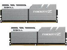 GSKILL TRIDENT Z 3200 CL14 32GB 2x16GB White/Silver SAMSUNG B-DIE