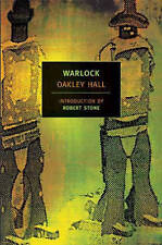 NEW Warlock (New York Review Books Classics) by Oakley Hall