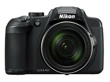 Nikon 26510 COOLPIX B700 Digital Camera