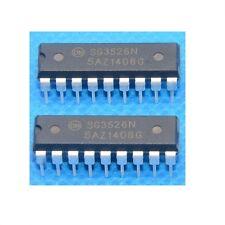 10 pcs SG3526N ON DIP-18 IC REG CTRLR BUCK PWM VM NEW  K98