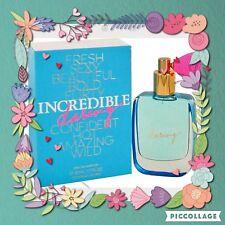 New/Sealed Victoria Secret Incredible Daring Perfume Discontinued Rare 1.7 Oz
