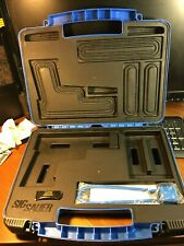 Case Only, Sig Sauer, 22Or3-45-B, Has lock & oil