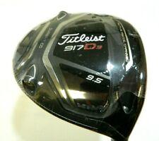 Brand New Titleist 917 D3 9.5* Driver - Diamana White 70 - Stiff flex D-3