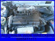 HYUNDAI EXCEL X3 94 TO 2001 POWER STEERING PUMP DOHC DUAL CAM WRECKING 3783