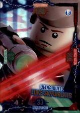 5 - Ultra Duell Luke Skywalker - LEGO Star Wars Serie 2