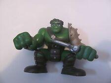 Marvel Super Hero King Hulk Loose Great Condition