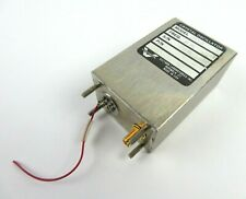 Vectron 229-9237 80 MHz Crystal Oscillator Microwave RF