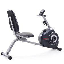 Weslo Pursuit G 3.1 Recumbent Exercise Bike - WLEX61115