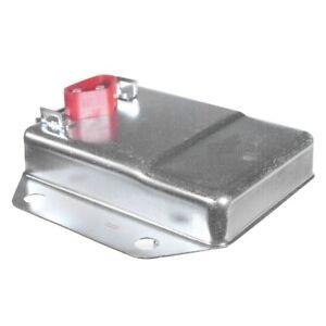 Alternator Regulator  ACDelco Professional  C603Z