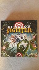 Dungeon Fighter, Brettspiel, deutsch, sehr gut erhalten,Heidelberger Spielverlag