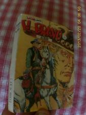 ALBUM EL BRAVO  n° 19   mon journal  N° 55 56 57