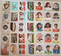 Panini mexico 86 Copa del Mundo # 120 Miguel España-México