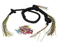BMW 3 Touring (E46) ESTATE REAR RIGHT RH TAILGATE WIRING LOOM REPAIR HARNESS KIT