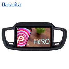 "10.2"" Android 9.0 Radio for Kia Sorento Car Stereo GPS Navigation Head Unit Auto"