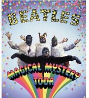 The Beatles - Magical Mystery Tour [New DVD]