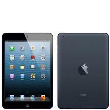Apple iPad Mini 1st generación 32GB Wifi iOS Tablet Negro/Slate-Buen