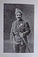ARMENIA ZORAVAR ANDRANIK OZANYAN FACTS & MEMORIES 1942 ԱՆԴՐԱՆԻԿ by Terzibachian