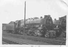 7H626 RP 1950s/60s  PENNSYLVANIA RAILROAD K4s  ENGINE 1139