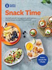 Snack Time Kochbuch von Weight Watchers 2020