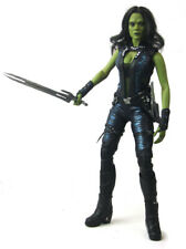 Hot Toys Gamora 1/6 Scale Figure Guardians Of The Galaxy MMS250
