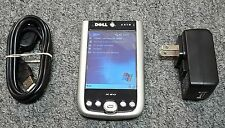 Same Day Free Shipping Dell Axim X50 520mhz & Charger