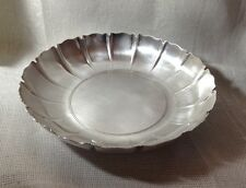 R&B Romney plate Sheffield Fruit Bowl Tableware 1863-1901 Stunning