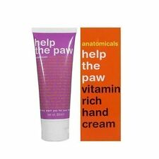 Anatomicals Help the Paw Hand Cream from England, 5 fl. oz.