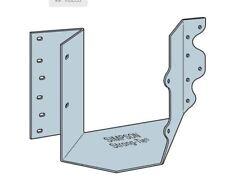 6 Simpson Strong Tie Hsul26 2 Skewed Left Joist Hanger 18 Ga