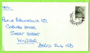 British forces mail Field Post Office 909 BFPO47 Ordnance Services Berlin
