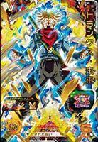 Dragon Ball Heroes /2nd/SH2-60 trunks The Future UR Ultimate Stars 4 single card