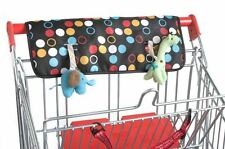 Playette Shop and Play Trolley Cover with 2 toys Toddler Kids Colorful n Simple