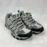 Fila Women's Size 9 Day Hiker Trail Athletic Shoes Sneaker